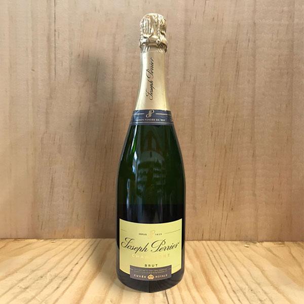 Joseph-Perrier-Champagne